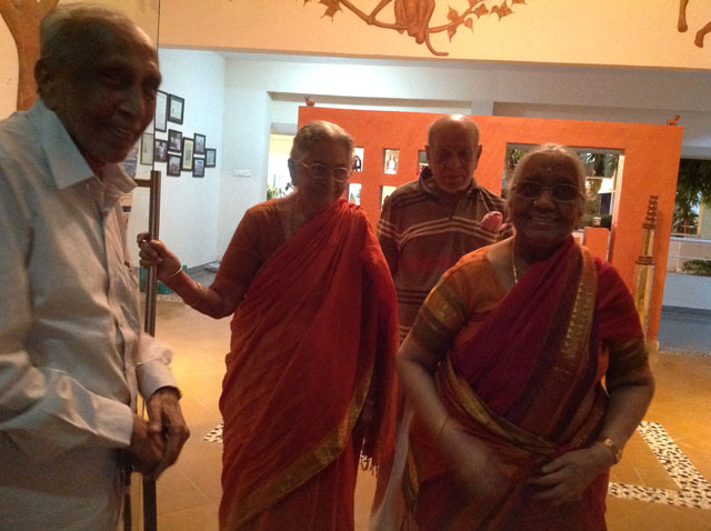 Mukunda Maala 2015 At Smiles