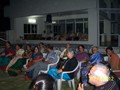 Welcoming all for new year bash at smiles old age home in hyderabad (2)